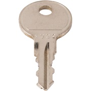 Thule nøkkel nr. 092 1 stk.