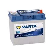 Blue dynamic A14 330A 40Ah