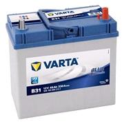 Varta Blue dynamic B31 330A 45Ah