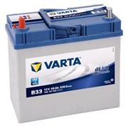 Varta Blue dynamic B33 330A 45Ah