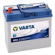 Varta Blue dynamic B34 330A 45Ah