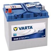 Varta Blue dynamic D48 540A 60Ah
