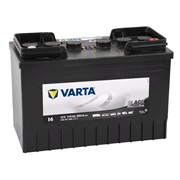Varta Promotive Black I4 680A 110Ah