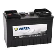Varta Promotive Black I5 680A 110Ah