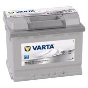 Varta Silver dynamic D39 610A 63Ah