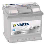 Varta Silver dynamic C30 530A 54Ah