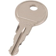 Thule nøkkel nr. 107 1 stk.