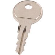 Thule nøkkel nr. 114 1 stk.