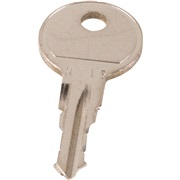 Thule nøkkel nr. 115 1 stk.