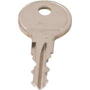 Thule nøkkel nr. 120 1 stk.