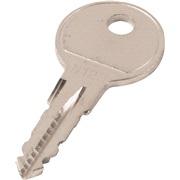 Thule nøkkel nr. 123 1 stk.
