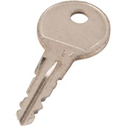 Thule nøkkel nr. 124 1 stk.
