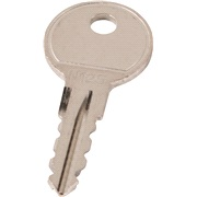 Thule nøkkel nr. 125 1 stk.