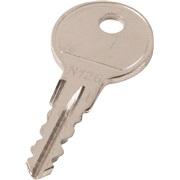 Thule nøkkel nr. 126 1 stk.