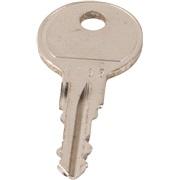 Thule nøkkel nr. 135 1 stk.