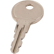 Thule nøkkel nr. 139 1 stk.
