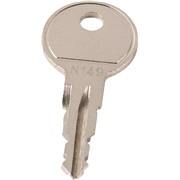 Thule nøkkel nr. 149 1 stk.