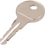 Thule nøkkel nr. 151 1 stk.