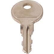 Thule nøkkel nr. 162 1 stk.