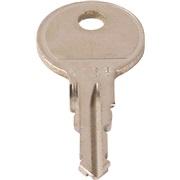 Thule nøkkel nr. 166 1 stk.