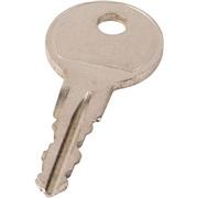 Thule nøkkel nr. 168 1 stk.
