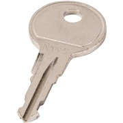 Thule nøkkel nr. 186 1 stk.