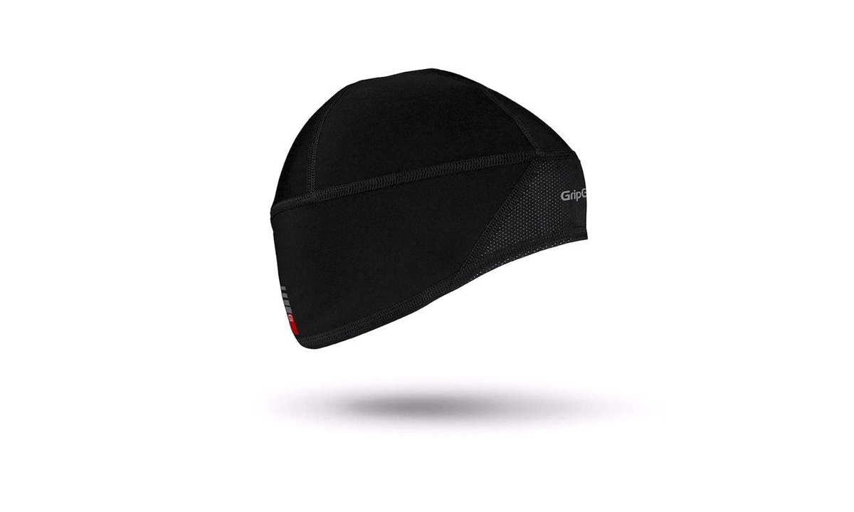 GripGrab hjelmhue Windproof lightweight thermal skull cap str. 60-63