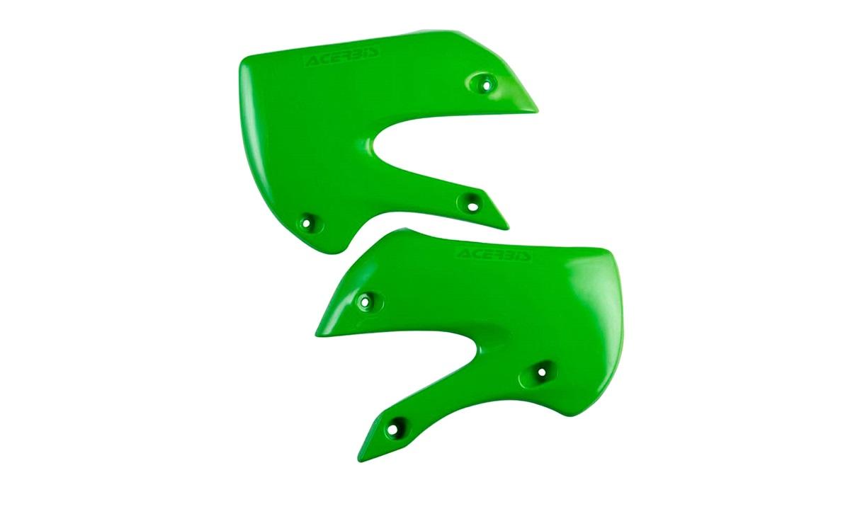 Kølerskjolde grøn Acerbis, KX65 00<