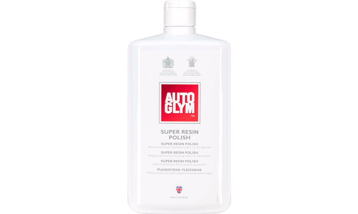Autoglym Super Resin Polish, 1 L.