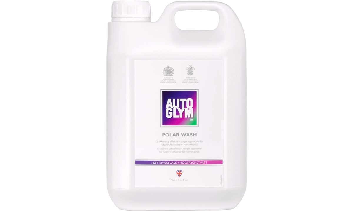 Autoglym Polar Wash 2,5L