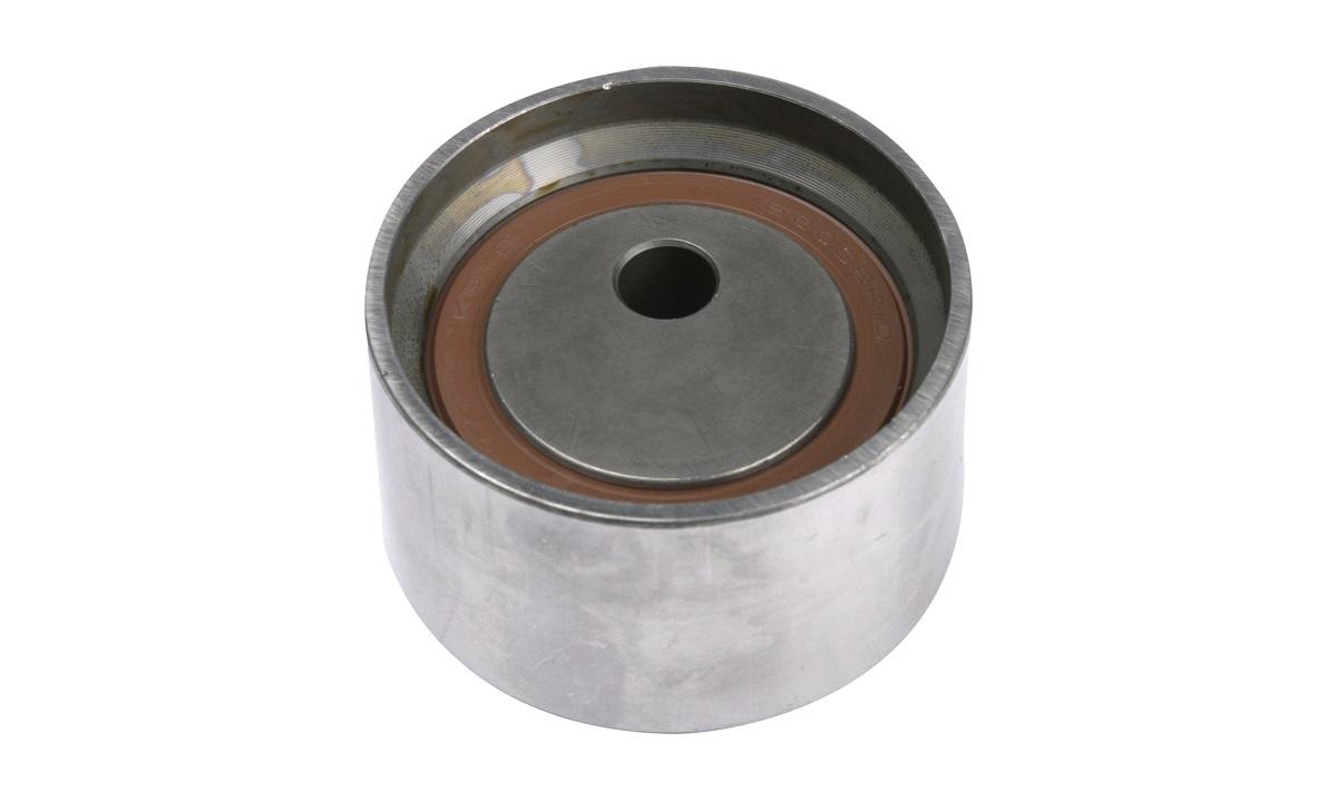 Medløberhjul, multi v-rem - (QH)