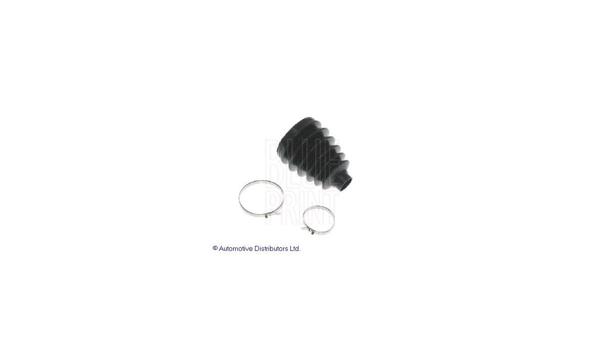 Drivakselmanchet - (OE Replacement Parts)