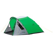 Telt, Easy Camp Techno 500, 5-pers/grøn