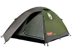 Telt, Easy Camp Spirit 200, 2 personers, Peteroliums grøn