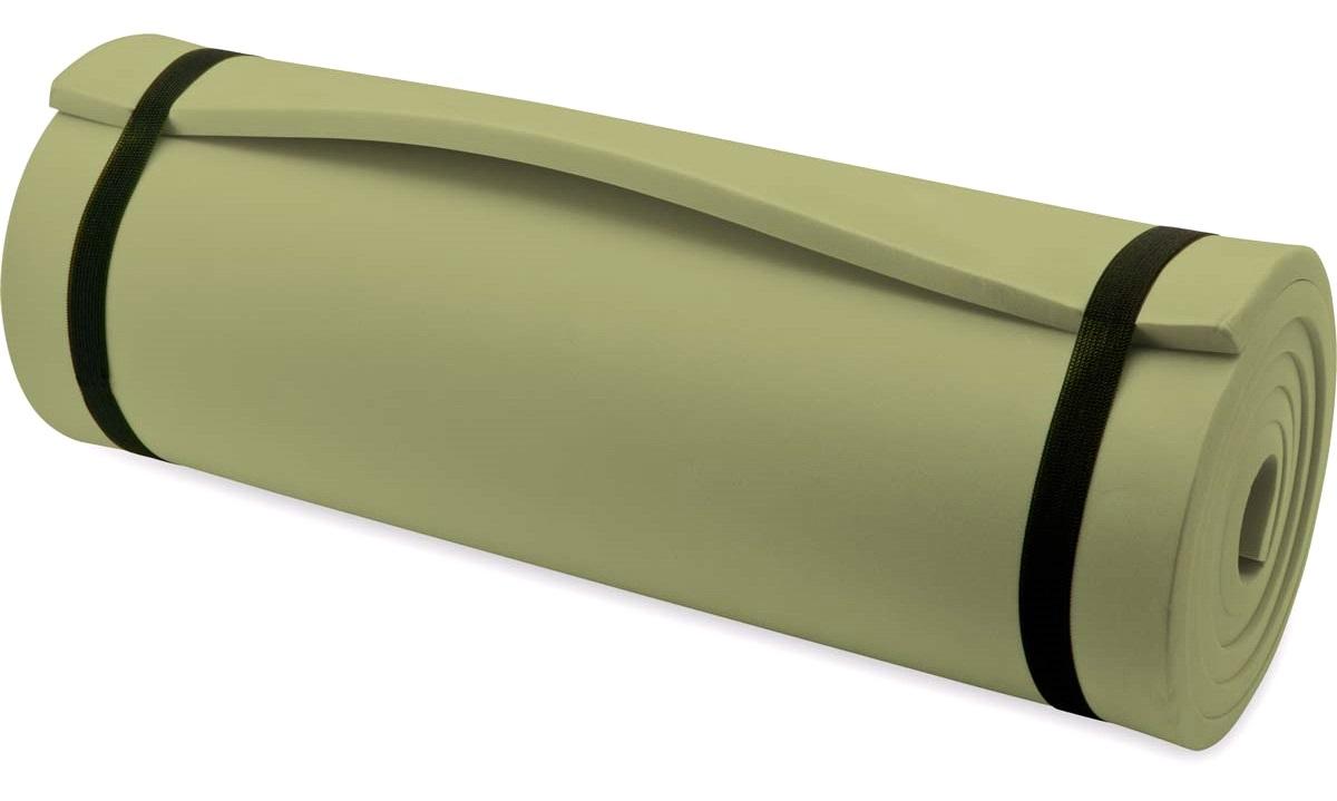 Liggeunderlag EVA, 180x50x0,8 cm
