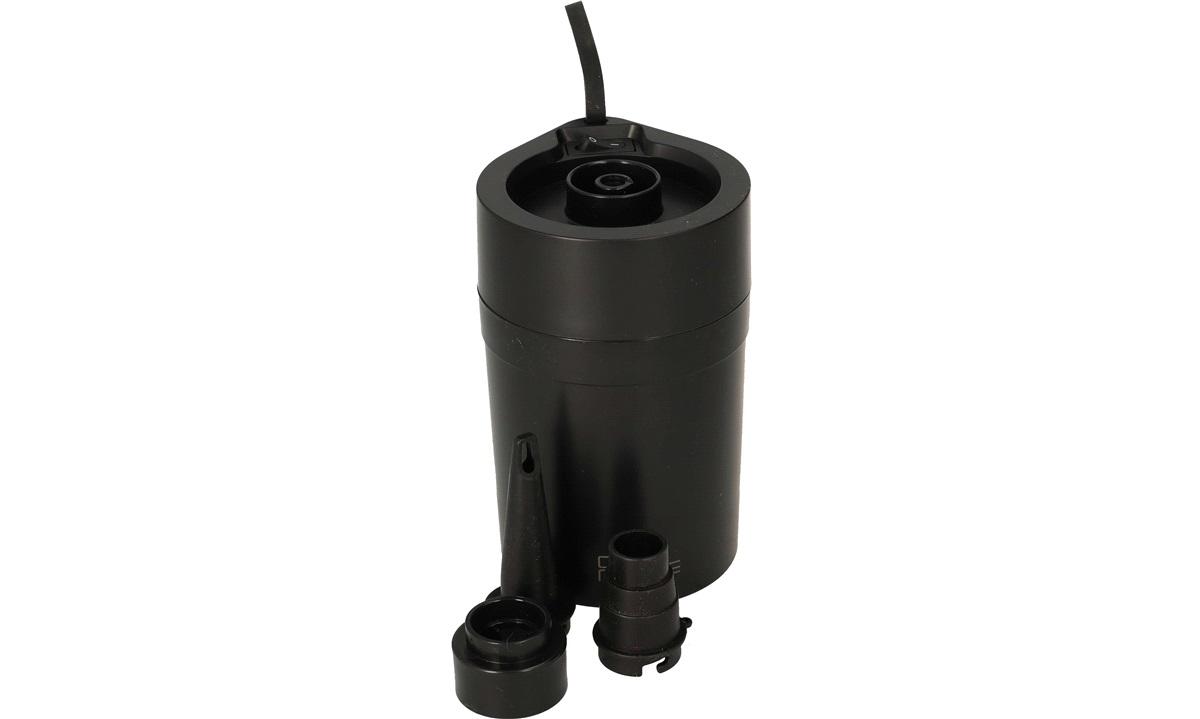 Luftpumpe batteri