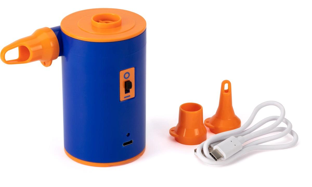 USB-pumpe til luftmadrasser, Bestway