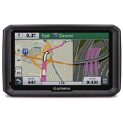 Navigation Garmin Dezl 770LMT Europe