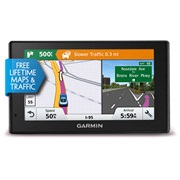 Navigation Garmin DriveSmart 50LMT Europ