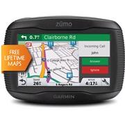 Navigation Garmin Zumo 395LM Europa