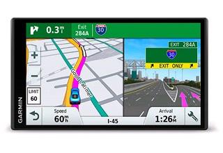 Navigasjon og GPS