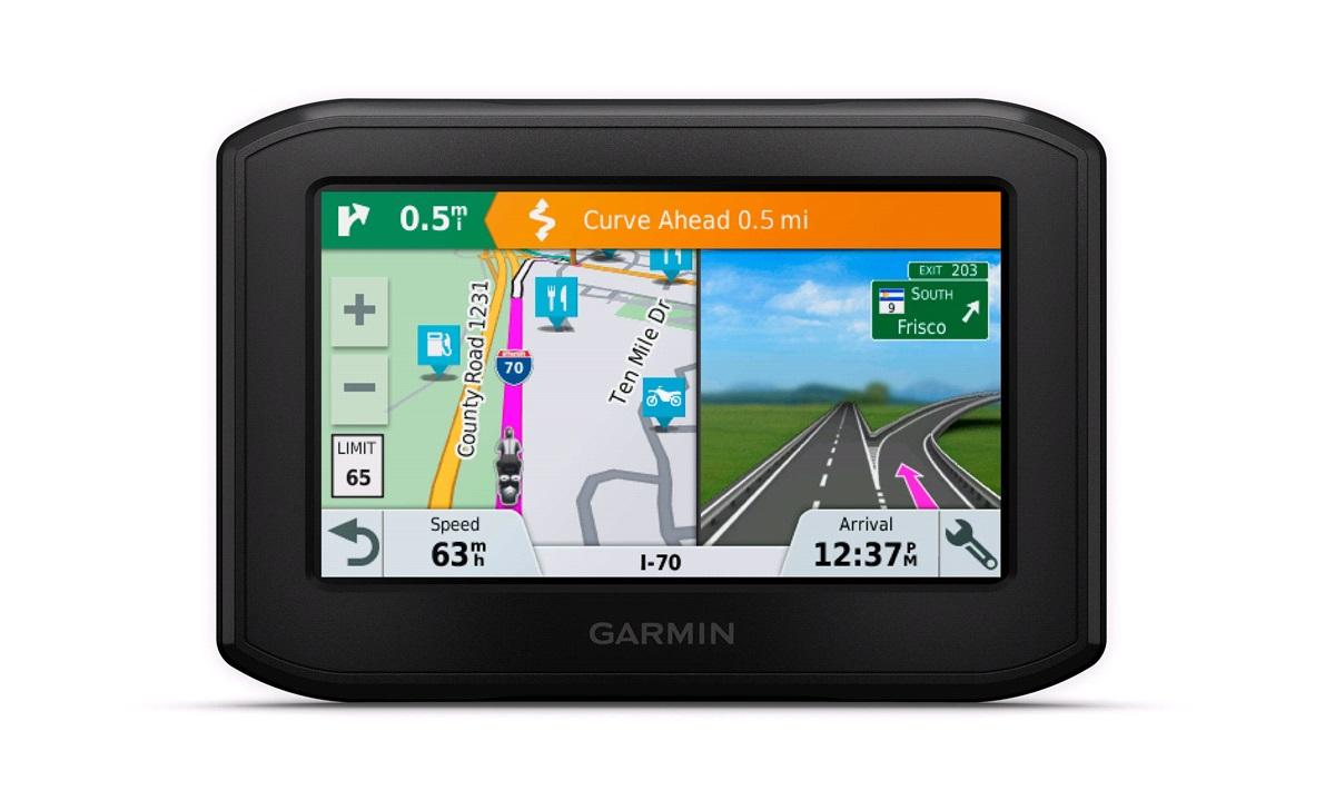 110b244e7ad Navigation Garmin zumo 346LMT-S MC Vesteuropa - Konsol og DIN ...