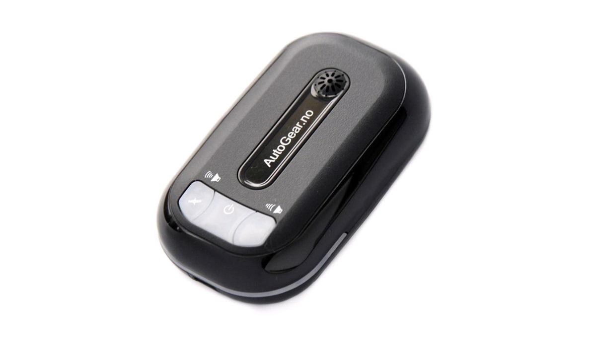 AutoGear Elektronisk kørebog - Connect