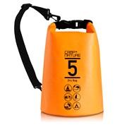 Taske Camp+nature Dry Bag 5l vandtæt