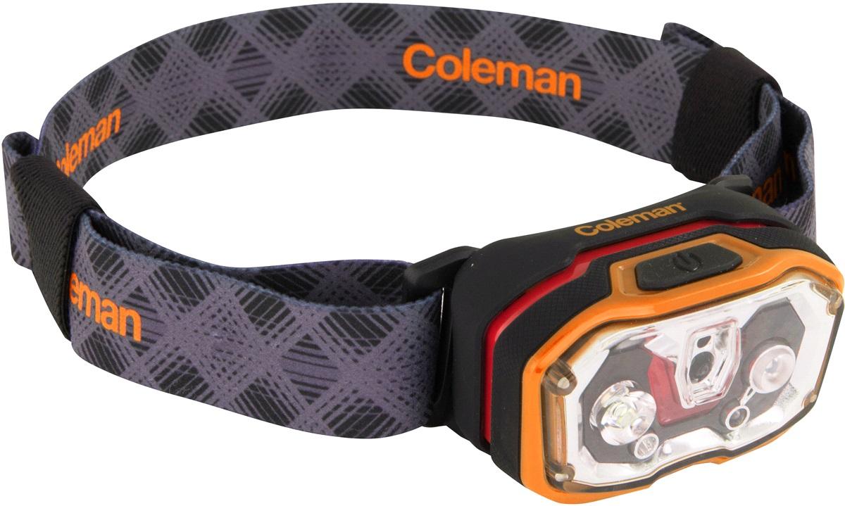 Pandelygte Coleman LED+200, 5 funktioner