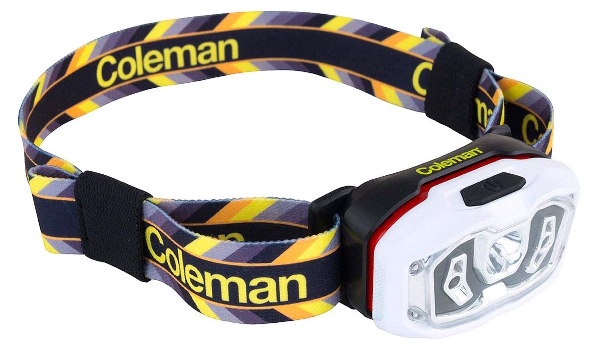 Pandelygte Coleman LED +100