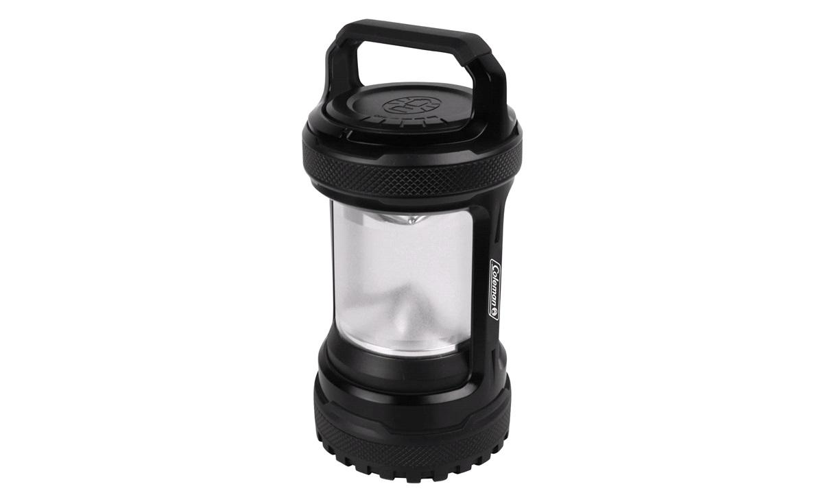 Coleman genopl lanterne TWIST +300, sort