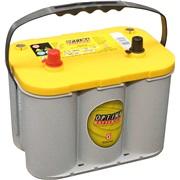 Batteri Optima YTS 4.2 55 Ah spiralcelle