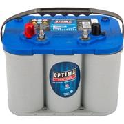 Batteri Optima BlueTop BT DC 4,2 55Ah