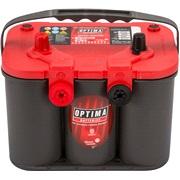 Batteri Optima RedTop RT U 4,2 50Ah